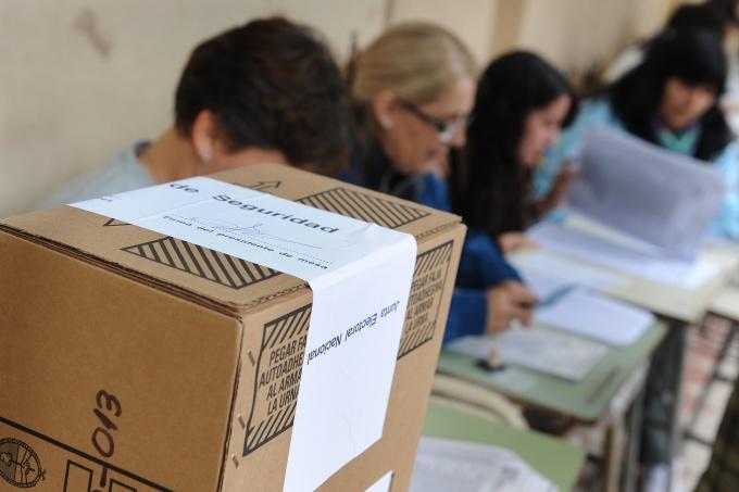 Cambiemos perdió en 13 de las 24 provincias Argentinas