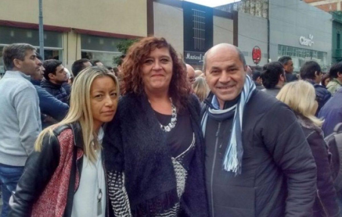 """Desde Ensenada dudan que Vidal esté atacando de fondo a las mafias y denuncian el """"desarme"""" de las policías locales"""