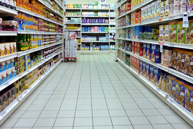 Las ventas en los supermercados siguen sin repuntar y en junio experimentaron una nueva caída