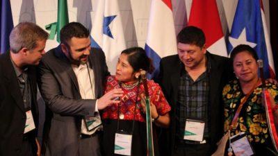 """XI Cumbre Hemisférica de Alcaldes: """"Una Latinoamerica unida reclama por los derechos Argentinos"""""""
