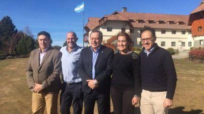 Bariloche: Ministro de Turismo de Nación se reunió con las cámaras, se llevó su apoyo e ignoró al gobierno municipal