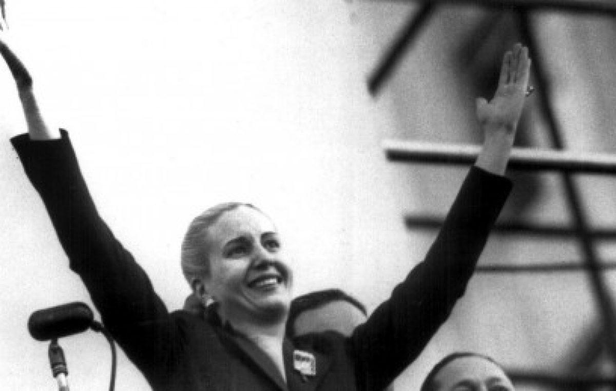 Concejal tucumano deberá donar su sueldo por insultar a Eva Perón