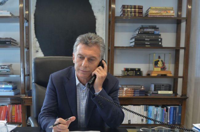 Olvido: denuncian a Macri por omitir una propiedad millonaria en su declaración jurada