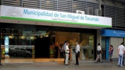 Reclaman que haya paritarias municipales en Tucumán