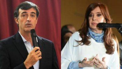 Esteban Bullrich reconoció que la elección bonaerense la habría ganado Cristina