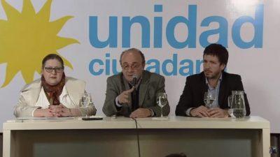 """Denuncia de Unidad Ciudadana: """"Retuvieron datos que le daban el triunfo a Cristina"""""""