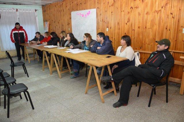 Coronel Rosales: Municipales advierten que habrá paro si la Comuna sigue con la idea de tercerizar el barrido