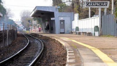 Por decreto, el Gobierno autorizó al Ministerio de Transporte a cerrar ramales ferroviarios