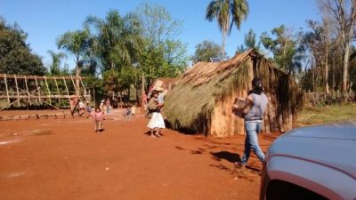 La persecución a pueblos originarios se extiende al norte del país