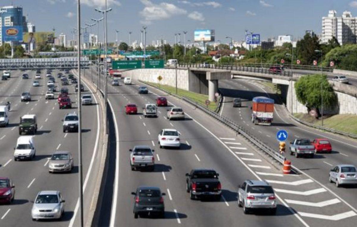El negocio de los Macri con Autopistas del Sol