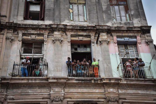 Crece la escasez de viviendas en Cuba