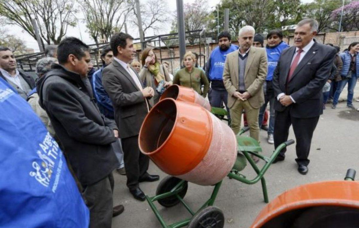 Tucumán: Jaldo dice que la Nación no giró más fondos para los inundados