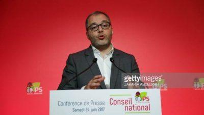 El ocaso del socialismo francés