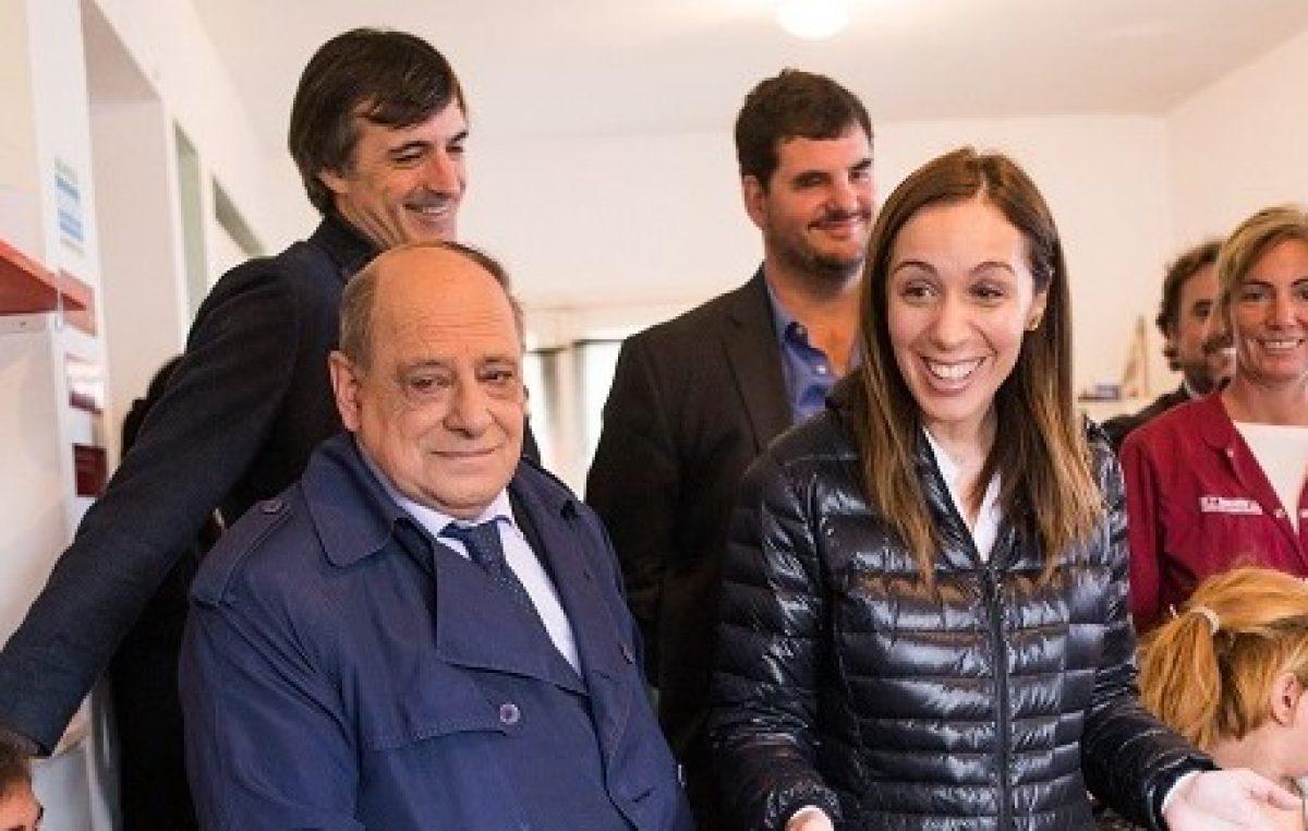 Con sus declaraciones, el intendente de Mar del Platase aleja cada vez más de Cambiemos