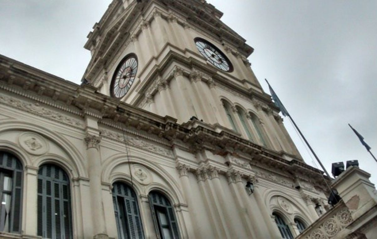 Este miércoles el Gobierno girará a los municipios entrerrianos casi 200 millones de pesos