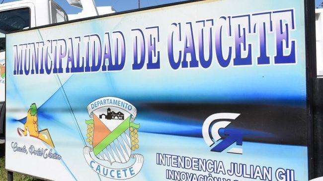 Los municipales de Caucete a un paso de parar los servicios en el departamento