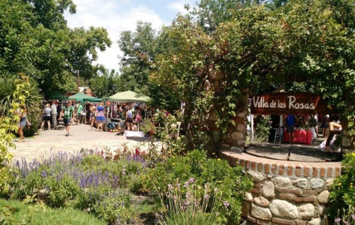Villa de Las Rosas, una puerta al senderismo