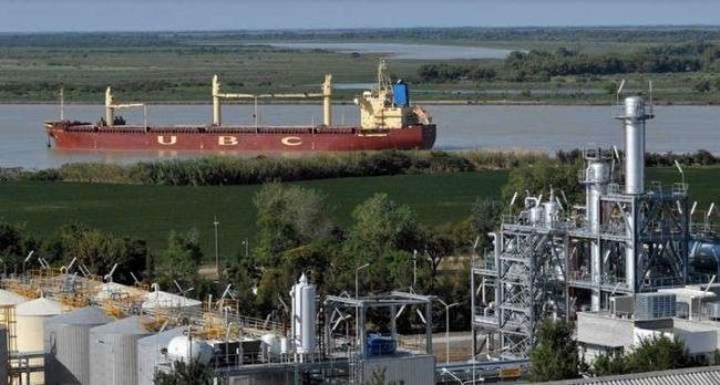 Estados Unidos aplicó aranceles de 57% para el biodiesel argentino