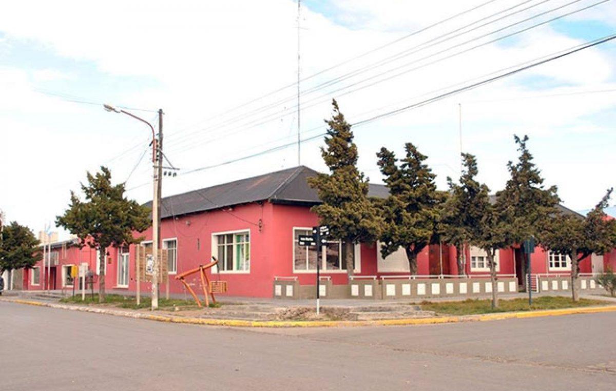 Las Heras pasó 185 planes a contrato municipal