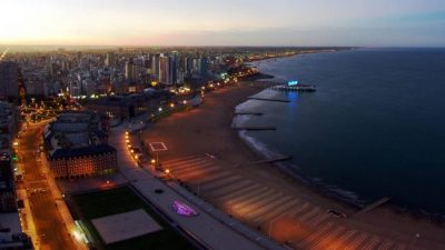 Según una consultora, Mar del Plata es la ciudad que más fondos recibió