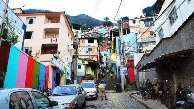 Lanzan el partido político de las favelas en Brasil