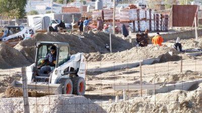 Buscan que las vecinales puedan gestionar obras ante el Municipio de Madryn