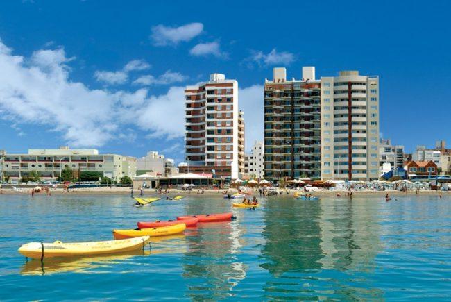 Madryn fue sede de 46 eventos de turismo de reuniones durante 2016