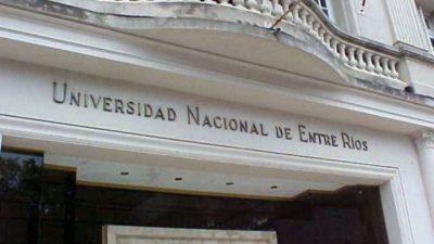 Firmaron convenio específico para continuar la Capacitación de Concejales entrerrianos