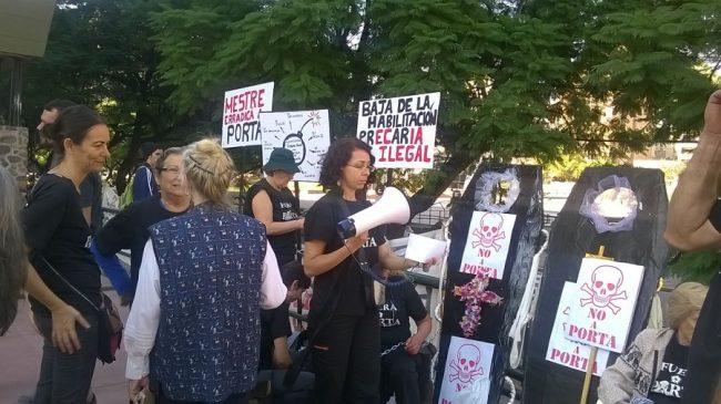 Córdoba: El amparo de los vecinos