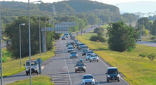 """Qué tendrá de """"inteligente"""" la autopista Córdoba-Carlos Paz"""