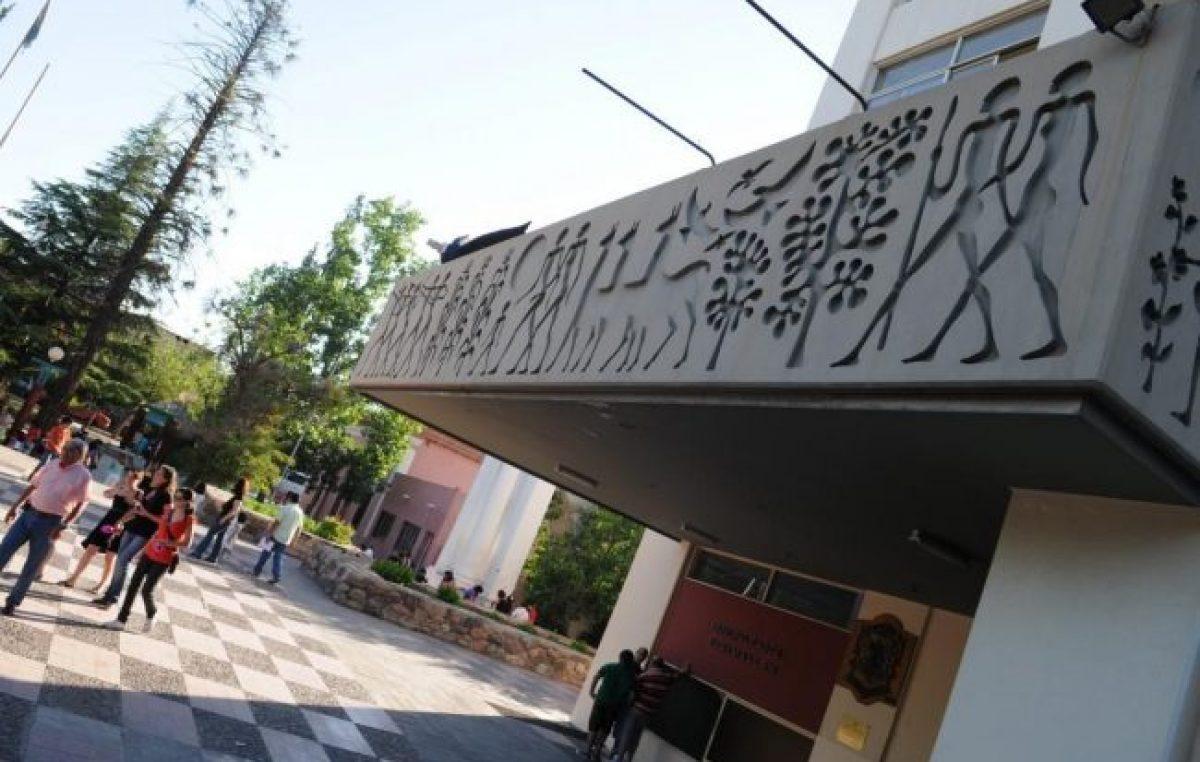 Guaymallén ofrece un nexo entre empresarios y trabajadores