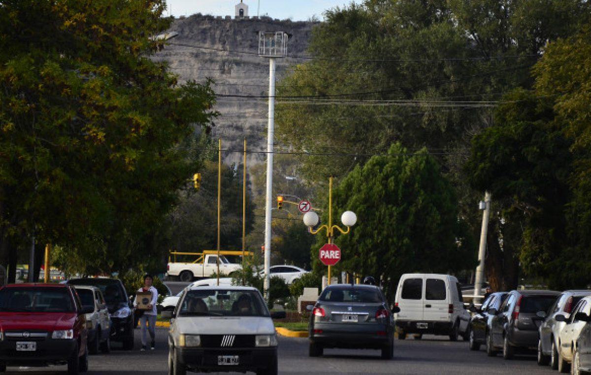 Villa Regina aplicará medidas para equilibrar las finanzas