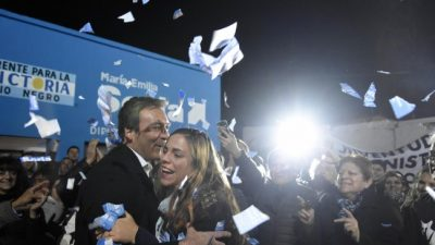 Contundente triunfo del FpV en Río Negro y ajustada victoria de Cambiemos en Neuquén