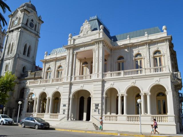 Victoria: Denunciaron que el intendente Maiocco incumplió la Ley Nacional de Partidos Políticos