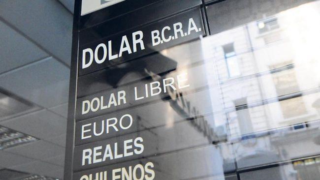 La tormenta del dólar sigue soplando
