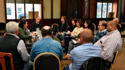 Proponen regular el pago de adicionales del personal municipal de Paraná