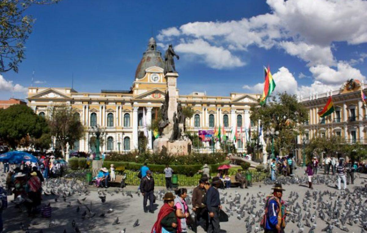 1,6 millones de bolivianos salieron de la pobreza extrema en los últimos 11 años