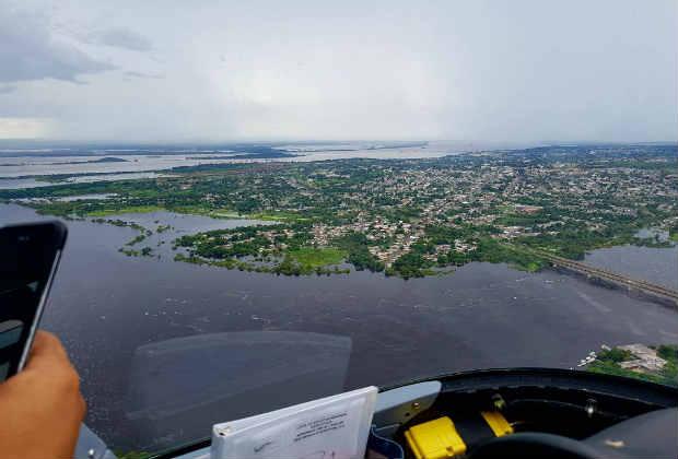 Inundaciones en Bolívar: Los productores le pasaron factura a Bucca en la elección por su inacción