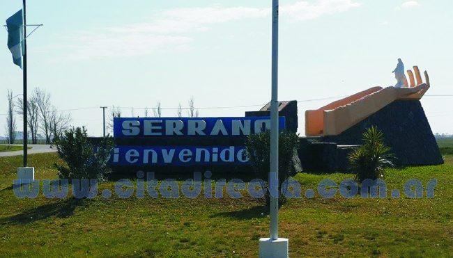 Serrano comienza a desarrollar su ambicioso plan habitacional