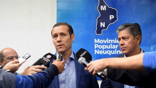 """""""Buenos Aires no se va a quedar con lo nuestro"""""""