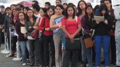 Las mujeres jóvenes neuquinas son las que más sufren el desempleo