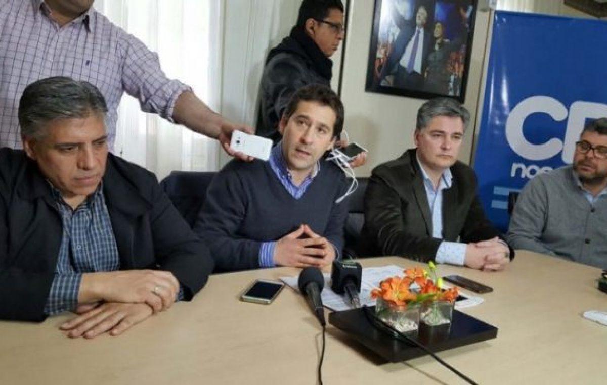 La Municipalidad de Comodoro pasará 400 trabajadores a planta