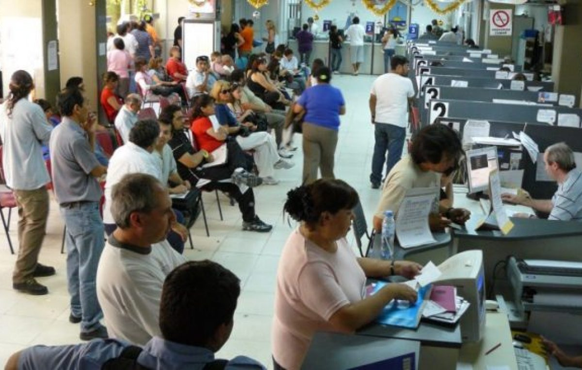 El intendente de Comodoro quiere que la ciudad se sienta orgullosa de los municipales