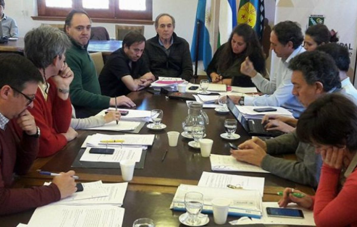 Citarán al Ejecutivo de Bariloche para que detalle obras a realizar con fondos de la Ecotasa