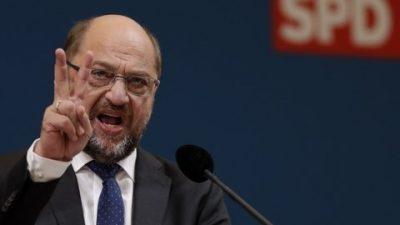 Alemania: los socialdemócratas ya se dan por vencidos ante Merkel y buscan negociar con ella
