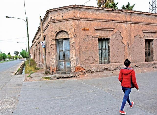 """Alarma ante tanto sismo """"suelto"""": Guaymallén tiene 300 edificaciones en riesgo"""
