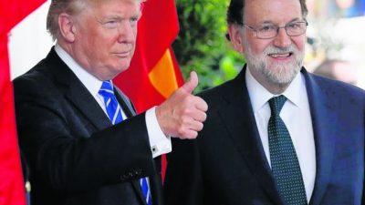 Madrid trata de neutralizar los colegios electorales de Cataluña