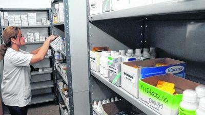 El municipio de Rosario entrega más de cinco mil remedios gratuitos por día