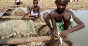 Esclavitud moderna afecta a 40 millones de personas