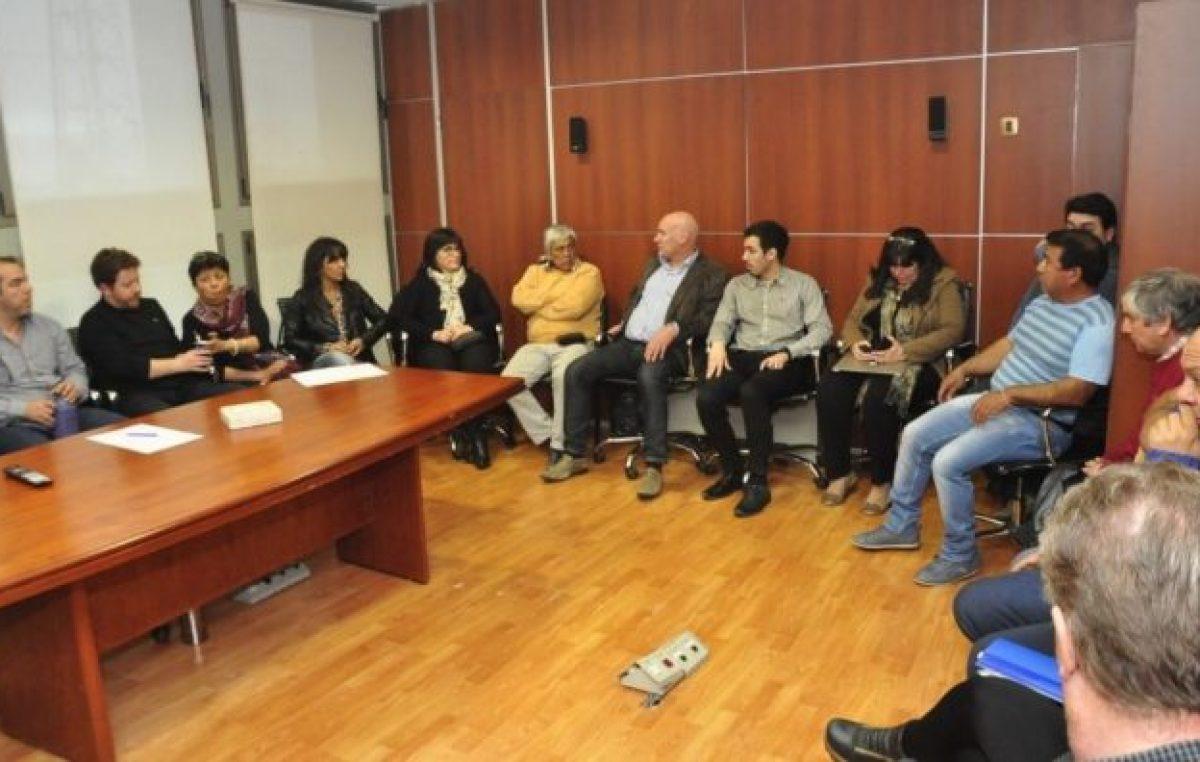 Chubut: Intendentes y diputados del PJ piden reunirse con el Gobierno para hacer frente a la crisis